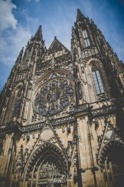 St. Vitus Chatedral