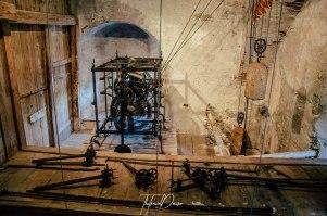 Bells mechanism