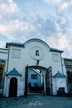 Ennsegg castle