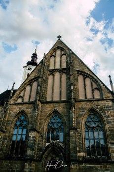 Pfarrkirche Enns-St. Marien